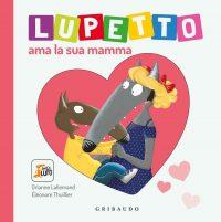 Lupetto ama sua mamma