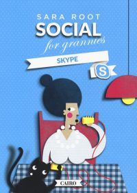 Social for grannies skype